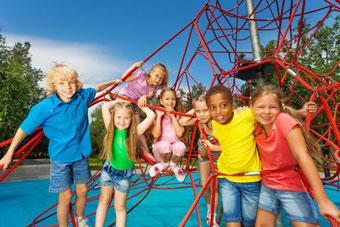scolaire et centres de loisirs